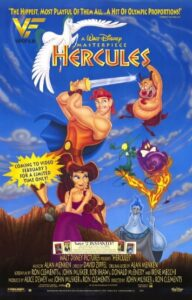 دانلود انیمیشن هرکول Hercules 1997