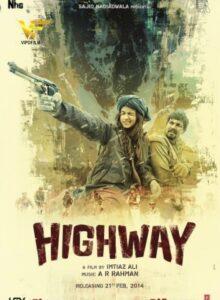 دانلود فیلم بزرگراه Highway 2014 دوبله فارسی