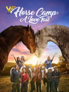 دانلود رایگان فیلم اردوگاه اسب سواری Horse Camp: A Love Tail 2020