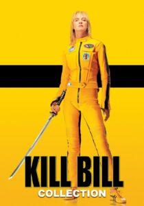 دانلود کالکشن بیل را بکش Kill Bill دوبله فارسی