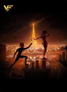 دانلود انیمیشن لیدی باگ و گربه نوآر: بیداری Ladybug & Cat Noir: Awakening 2021