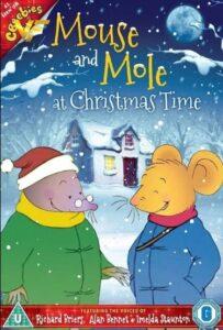 دانلود انیمیشن کریسمس موش کوچولو و موش کور Mouse and Mole at Christmas Time 2013