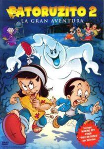 دانلود انیمیشن پاتوروزیتو : ماجراجویی بزرگ Patoruzito: The Great Adventure 2006