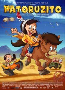 دانلود انیمیشن پاتوروزیتو Patoruzito 2004