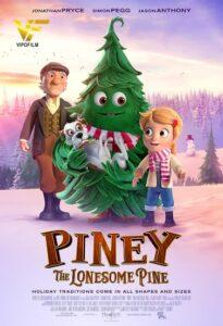 دانلود انیمیشن پاینی : درخت تک و تنها Piney: The Lonesome Pine 2019