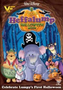 دانلود انیمیشن هالووین وینی پو Pooh's Heffalump Halloween Movie 2005