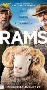 دانلود فیلم قوچ ها Rams 2020 دوبله فارسی