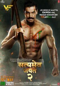 دانلود فیلم حقیقت تنها پیروزی است 2 Satyameva Jayate 2 2021