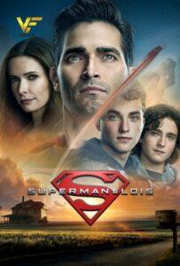 دانلود سریال سوپرمن و لویس 2021 Superman and Lois