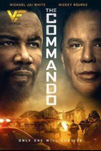 دانلود فیلم کماندو The Commando 2021