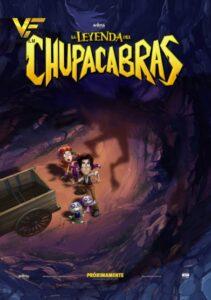 دانلود انیمیشن افسانه چوپاکابرا The Legend of Chupacabras 2016