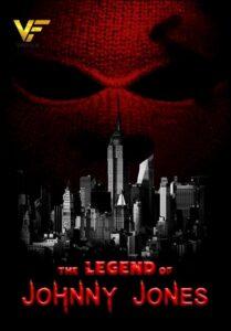 دانلود فیلم افسانه جانی جونز The Legend of Johnny Jones 2021