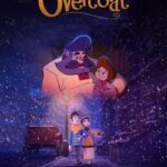 دانلود انیمیشن اورکت The Overcoat 2018 دوبله فارسی