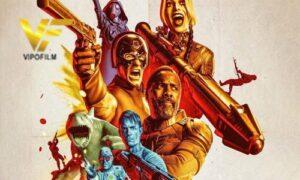 دانلود فیلم جوخه انتحاری 2 The Suicide Squad 2 2021