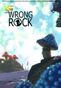 دانلود انیمیشن صخره اشتباهی The Wrong Rock 2018