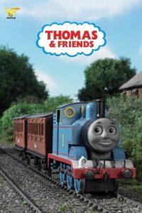 دانلود انیمیشن توماس و دوستان Thomas & Friends 2021