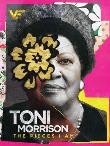دانلود مستند تونی موریسون Toni Morrison 2019