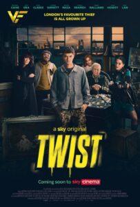 دانلود فیلم پیچ Twist 2021