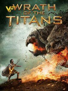 دانلود فیلم خشم تایتان ها Wrath of the Titans 2012 دوبله فارسی