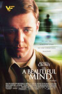 دانلود فیلم ذهن زیبا A Beautiful Mind 2001 دوبله فارسی