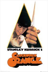 دانلود فیلم پرتقال کوکی A Clockwork Orange 1971
