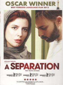 دانلود فیلم ایرانی جدایی نادر از سیمین A Separation 2011