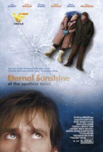 دانلود فیلم درخشش ابدی یک ذهن پاک Eternal Sunshine of The Spotless Mind 2004