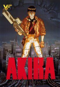 دانلود فیلم آکیرا Akira 2021