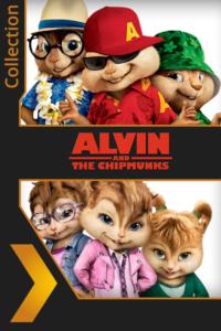 دانلود کالکشن انیمیشن آلوین و سنجاب ها Alvin and The Chipmunks دوبله فارسی