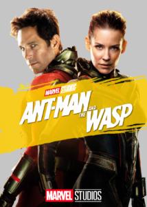 دانلود کالکشن مرد مورچه ای Ant-Man دوبله فارسی