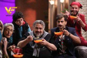 دانلود فیلم ایرانی عروس خیابان فرشته