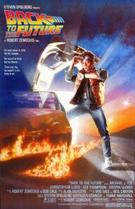 دانلود فیلم بازگشت به آینده Back to The Future 1985