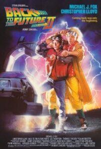 دانلود فیلم بازگشت به آینده قسمت دوم Back to The Future Part II 1989