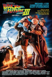 دانلود فیلم بازگشت به آینده قسمت سوم Back to The Future Part III 1990