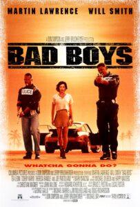 دانلود فیلم پسران بد Bad Boys 1995