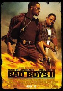 دانلود فیلم پسران بد 2 Bad Boys II 2003