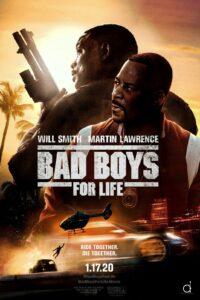 دانلود فیلم پسران بد تا ابد Bad Boys for Life 2020