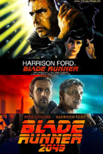 دانلود کالکشن بلید رانر Blade Runner دوبله فارسی