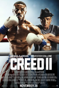 دانلود فیلم کرید 2 Creed II 2018