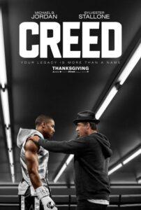 دانلود کالکشن کرید Creed دوبله فارسی