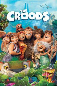 دانلود کالکشن انیمیشن غارنشینان The Croods دوبله فارسی