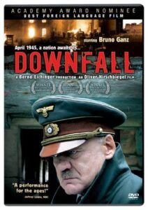 دانلود فیلم سقوط Downfall 2004 دوبله فارسی