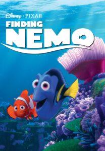 دانلود کالکشن انیمیشن در جستجوی نمو Finding Nemo دوبله فارسی