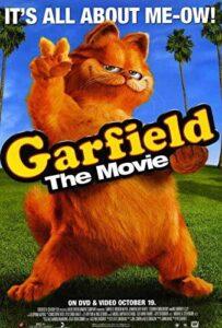 دانلود کالکشن انیمیشن گارفیلد Garfield دوبله فارسی