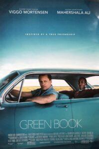 دانلود فیلم کتاب سبز Green Book 2018 دوبله فارسی