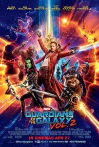 دانلود فیلم نگهبانان کهکشان قسمت دوم Guardians of The Galaxy Vol. 2 2017