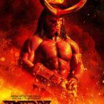 دانلود کالکشن پسر جهنمی Hellboy دوبله فارسی