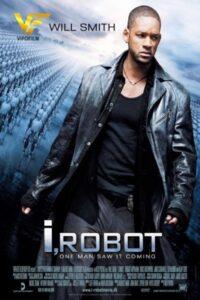 دانلود فیلم من ربات I Robot 2004 دوبله فارسی