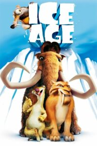 دانلود کالکشن انیمیشن عصر یخبندان Ice Age دوبله فارسی