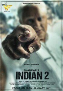 دانلود فیلم هندی 2 (Indian 2 (2021